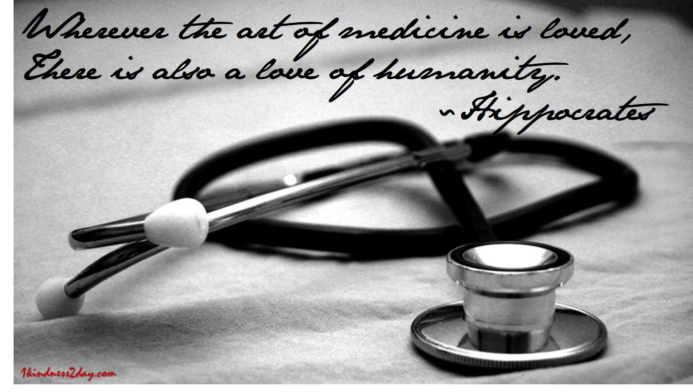 PIN medicine quote
